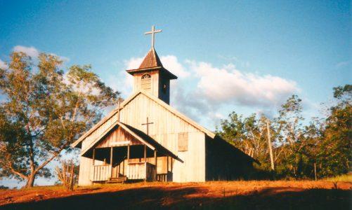 Съвременни промени в евангелската идентичност в Северна Америка