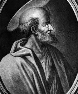 Сблъсъкът с монофизитите и ролята на папите в Рим