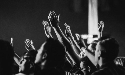 Хваление и поклонение