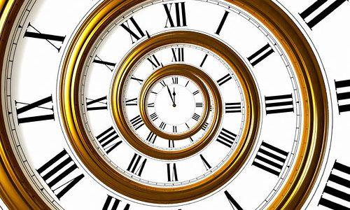 Има време за всичко