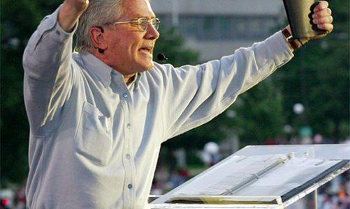 In memoriam: Луис Палау (1934-2021)