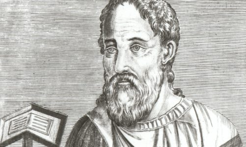 Евсевий, първият историк на Църквата
