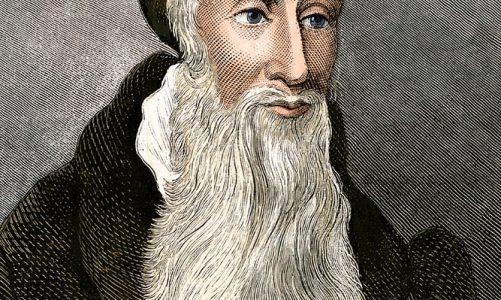 Джон Нокс и реформацията в Шотландия