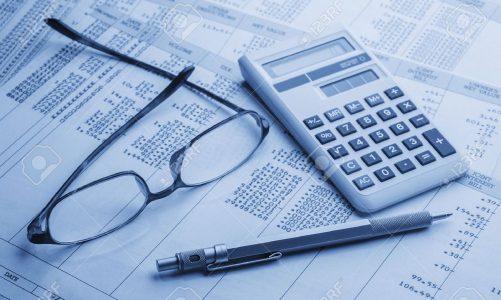 Финансово настойничество