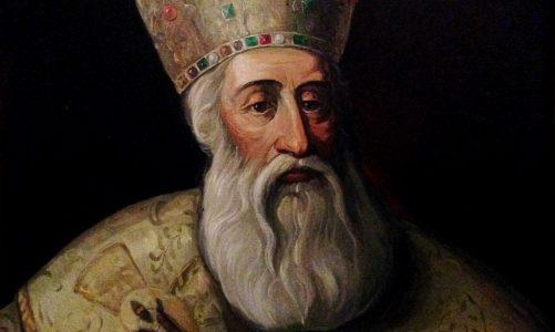 Проникване на реформаторски идеи в Гръцката патриаршия